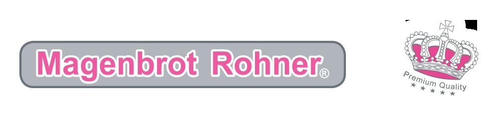Magenbrot Rohner